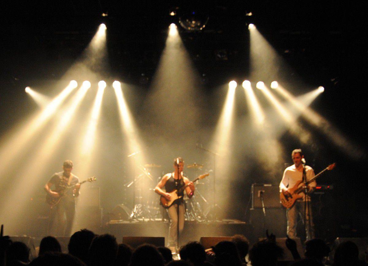 SOUP'SONS : Une soirée, deux concerts, 2 euros