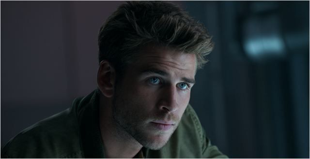 INDEPENDANCE DAY : RESURGENCE – Liam Hemsworth