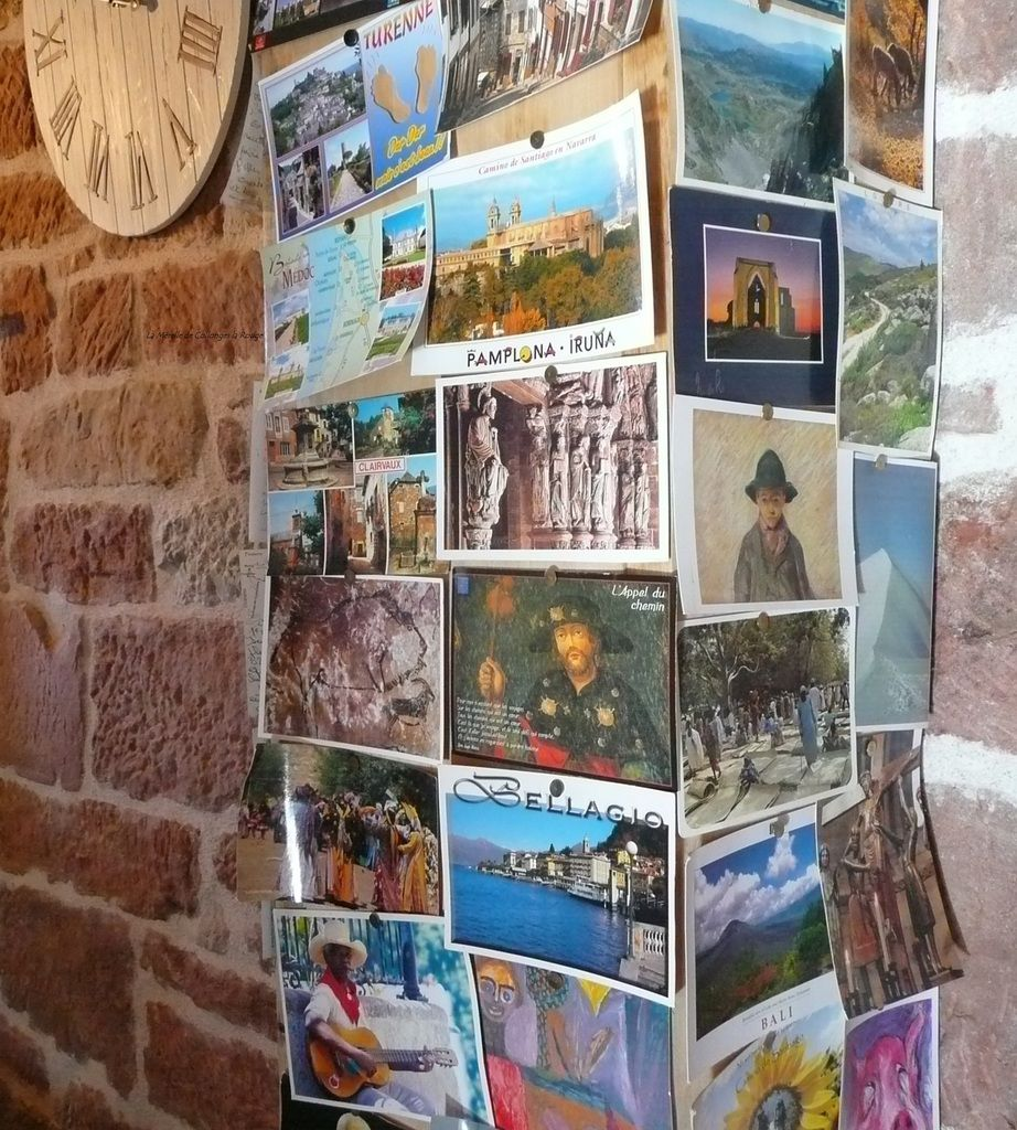 Les Cartes Postales des Amis