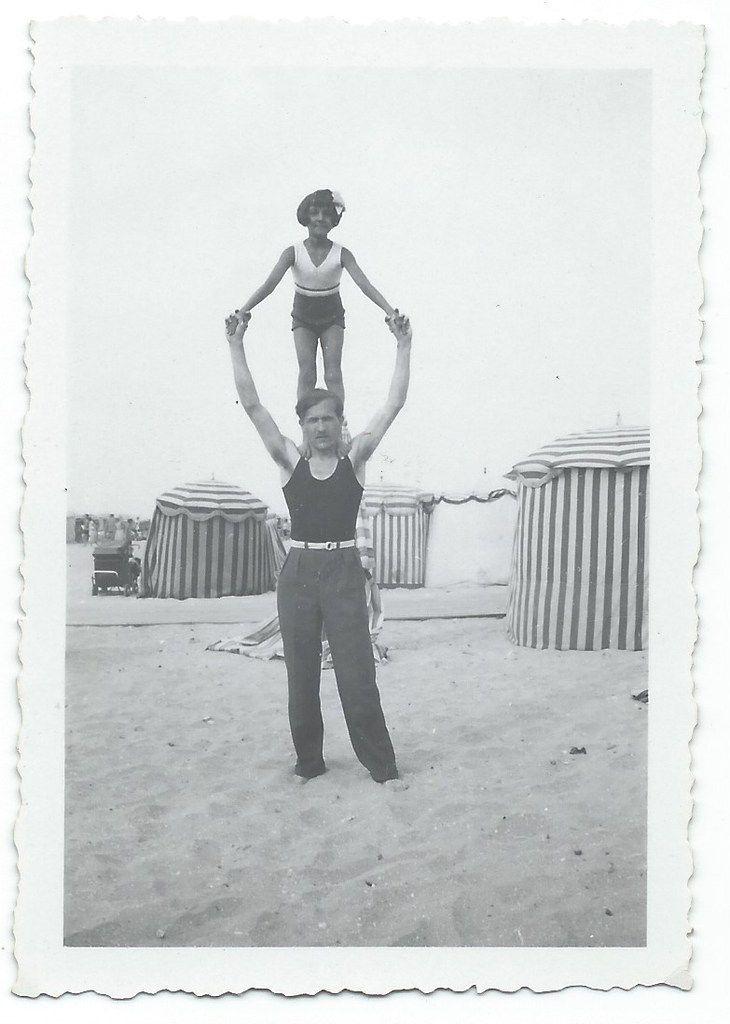 Les Z'acrobates