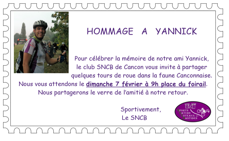 club VTT Cancon