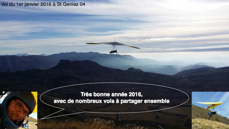 Voeux 2016