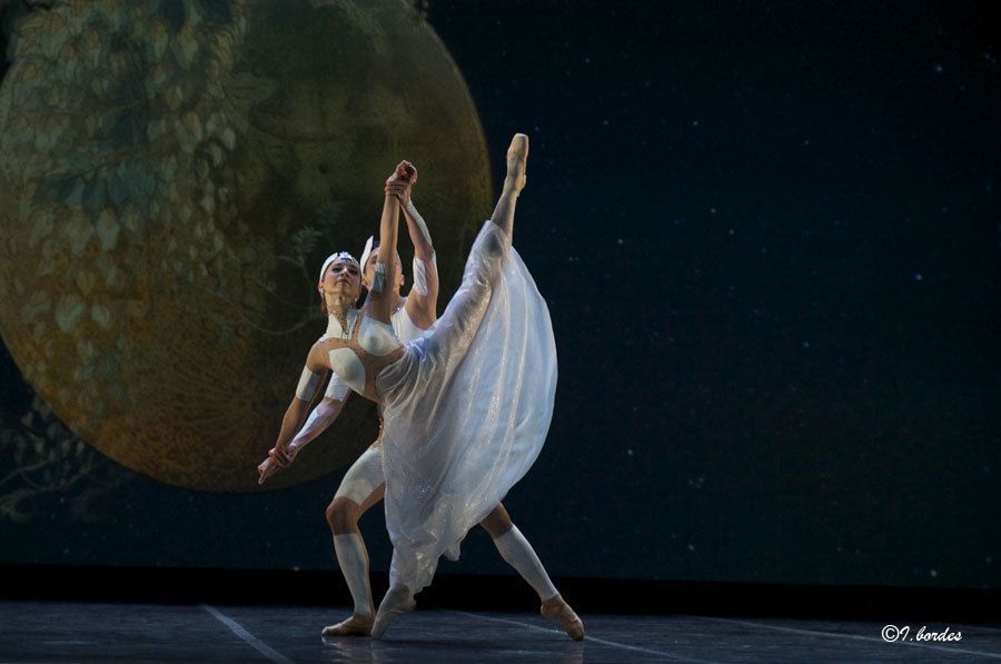 Photos : Ballet «le songe d'une nuit d'été / la mégère apprivoisée »à l'Opéra-Théâtre de Metz Métropole-, Avec le Ballet de l'Opéra (ven. 1er et samedi 2 avr 2016 à 20h et dim. 3 à 15h)