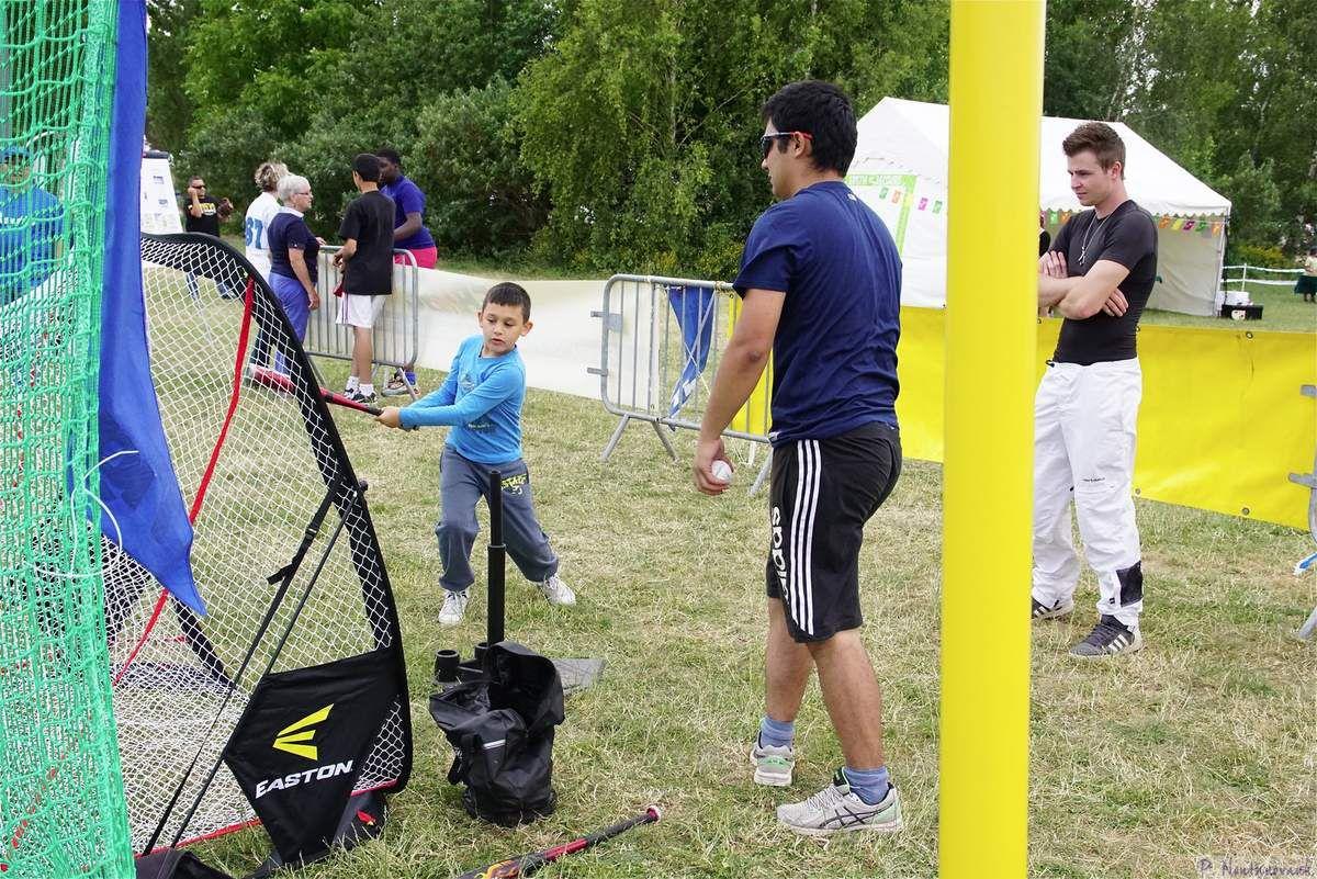 Les Jeux du Val de Marne 2015