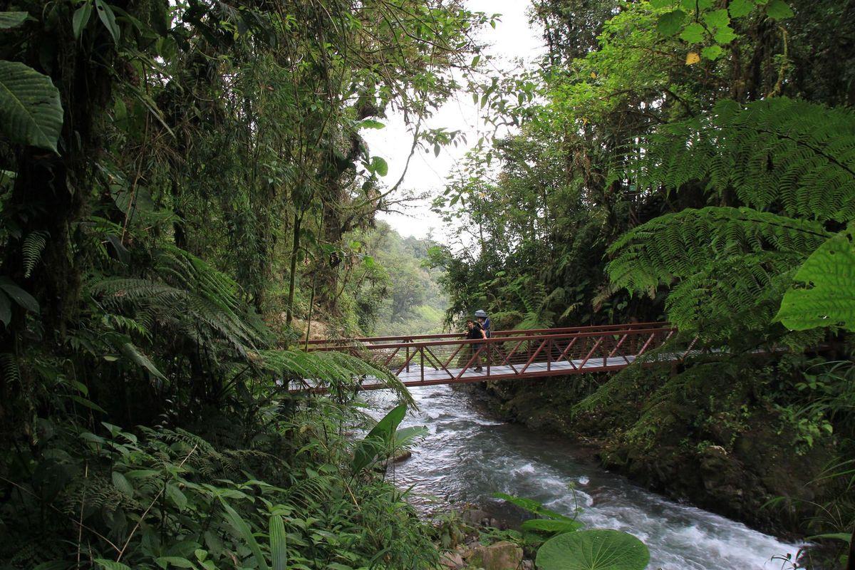 Road trip Costa Rica 2015