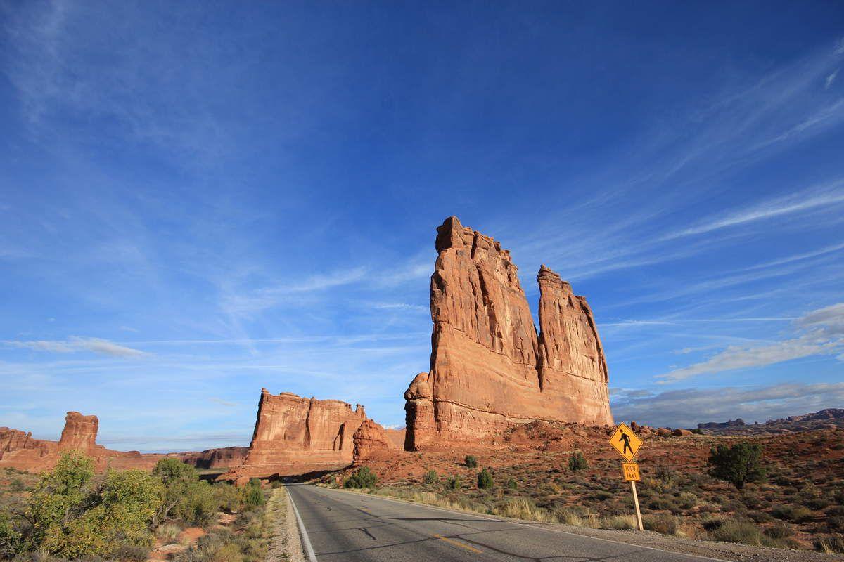 Denver - Moab