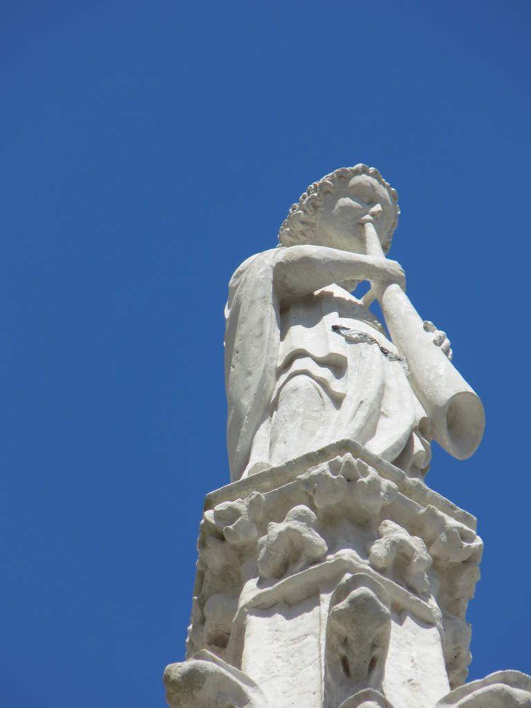 Visite d'été de la Cathédrale Notre-Dame d'Evreux