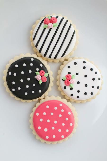 Decoration gâteau !