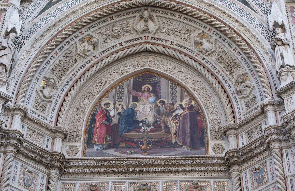 FIRENZE_ Duomo Santa Maria del Fiore