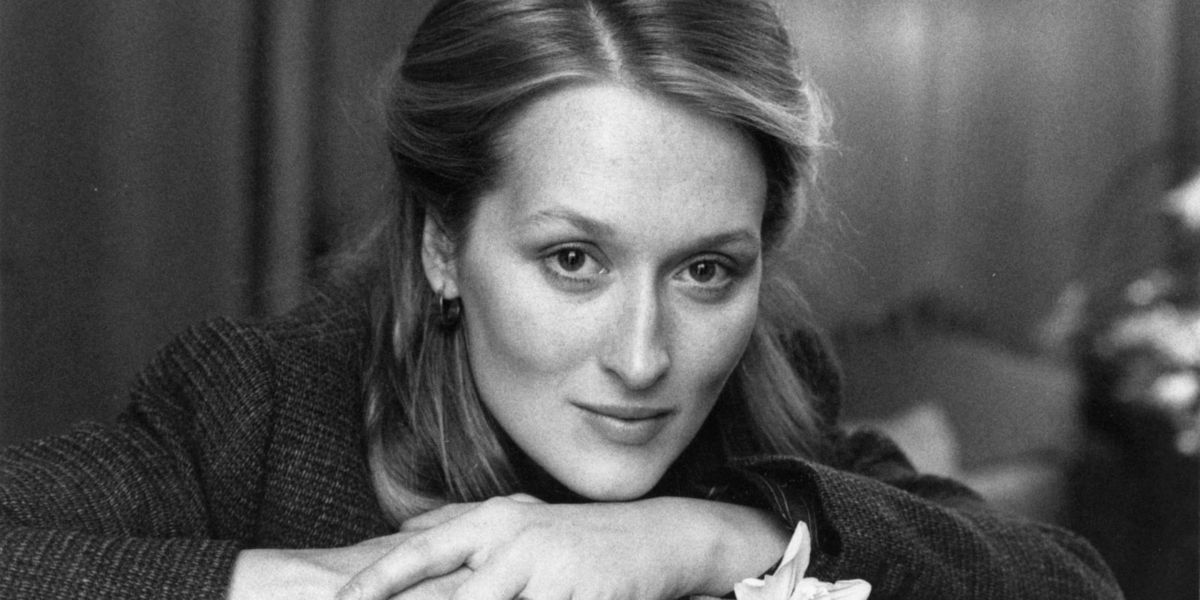 Le doux visage de Meryl Streep. Kramer vs Kramer.