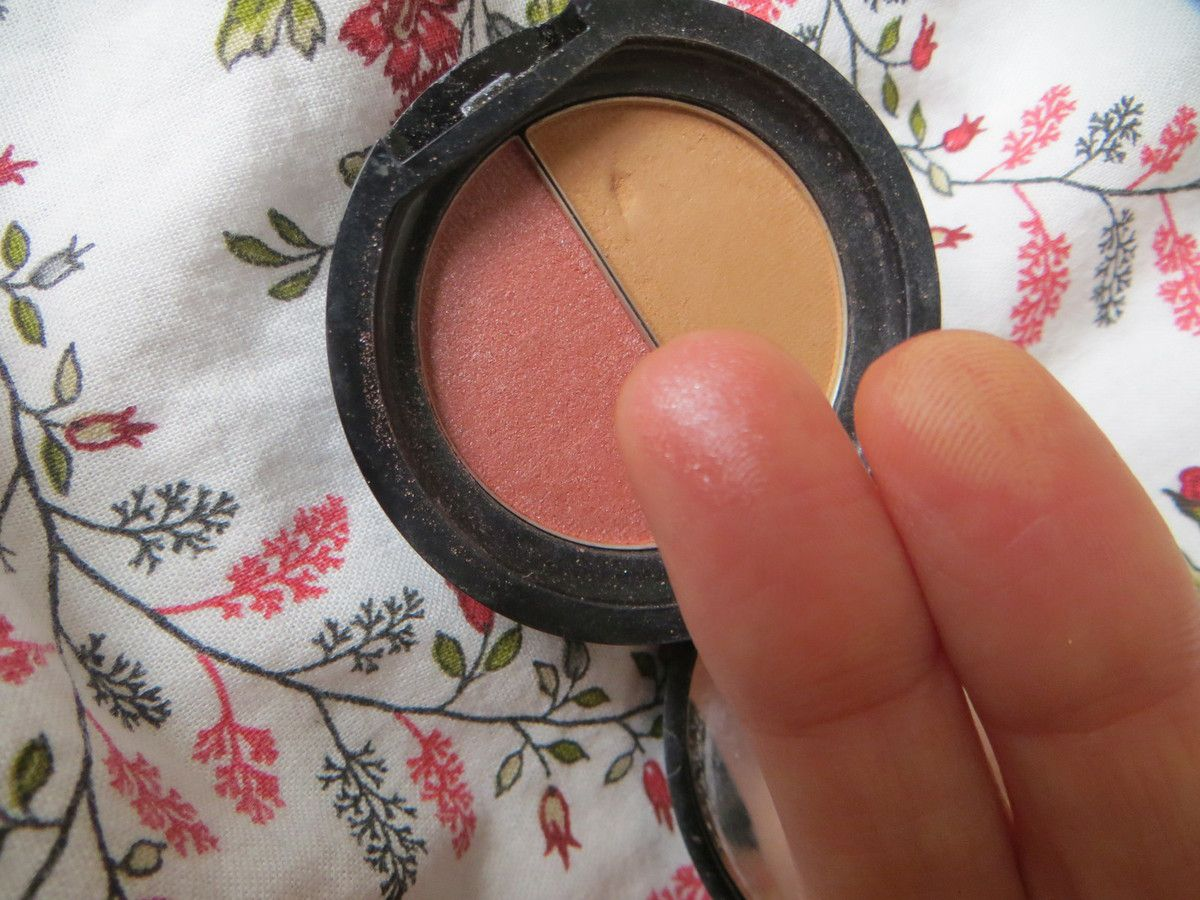 Swatch Duo bronzer en Martinique de Jelly Pong pong.