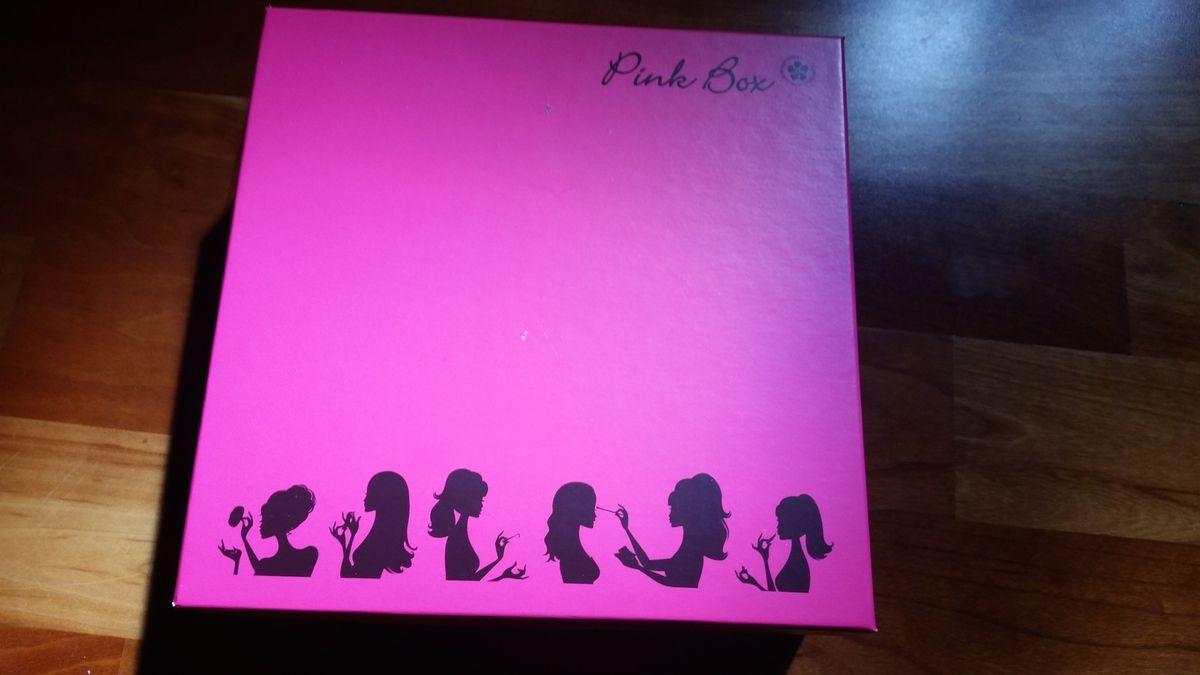 Pinkbox de Mars