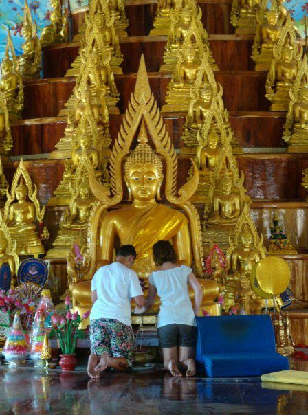 Album Thailande part.1