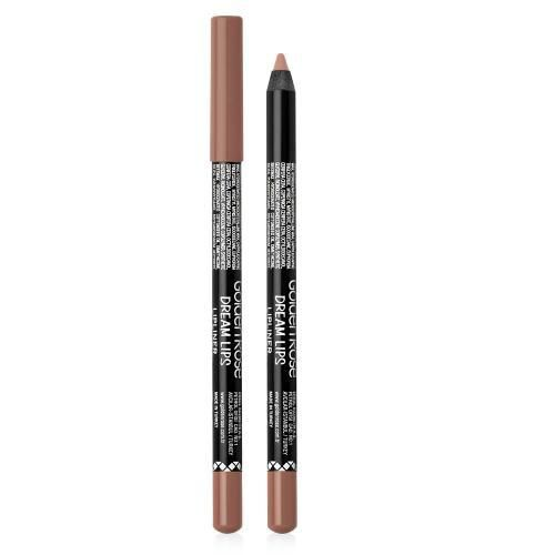 Dream lips liner, n° 502 Sucre roux