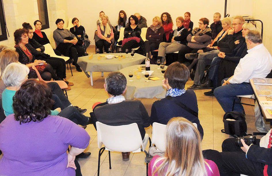 rencontres estuariennes 2014 Cherbourg-en-Cotentin17