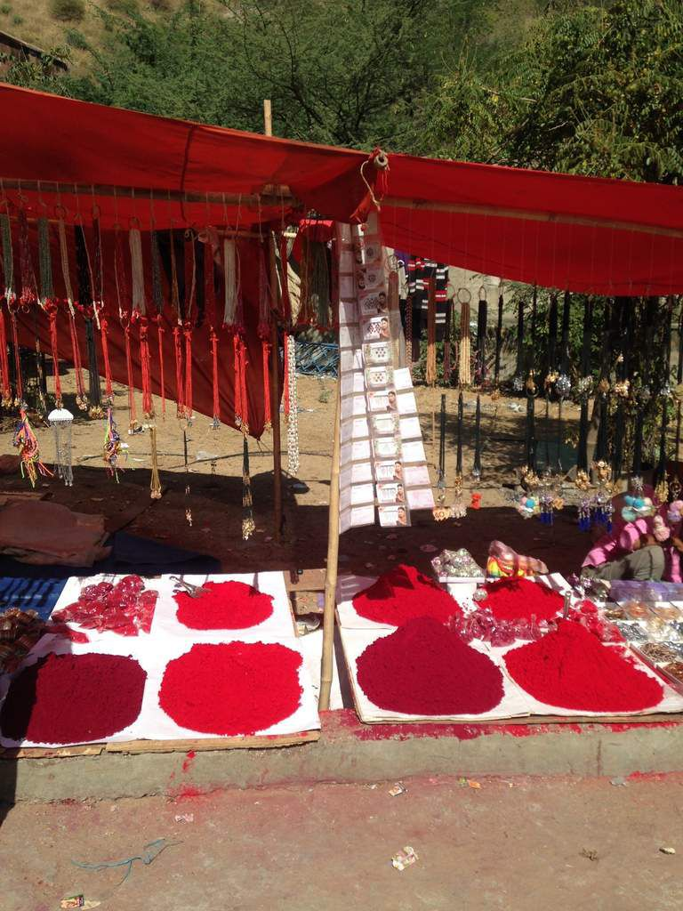 Novembre 2016, Jaipur, Inde