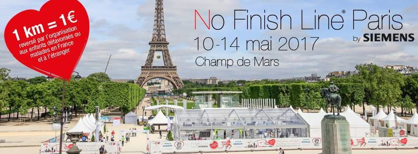 [13 & 14/05/2017] NO FINISH LINE PARIS