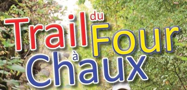 [01/10/2017] Trail du Four à Chaux
