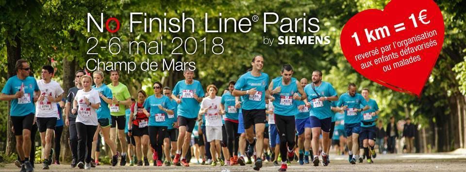 [06/05/2018] No Finish Line de Paris