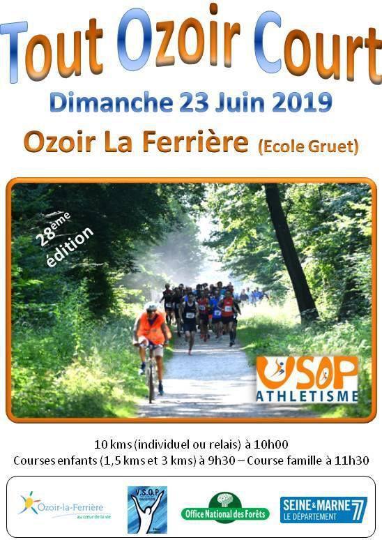 [23/06/2019] Tout Ozoir Court