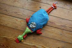 Sac à sacs poulette  # Le 27 c'est Pinterest! #