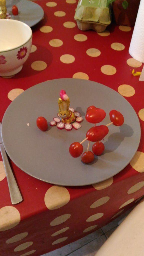 Souvenirs de Pâques