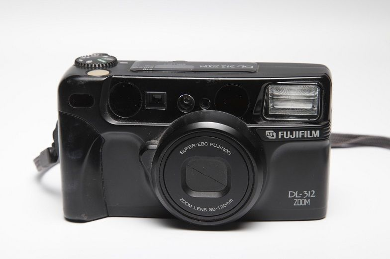 Fuji-film DL-312 Zoom