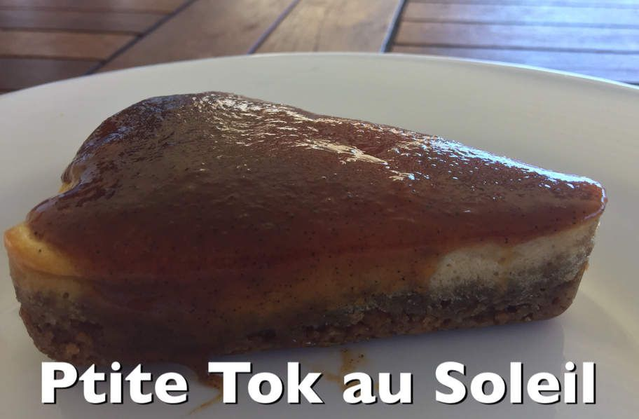Cheese Cake Thermomix A Faire La Veille