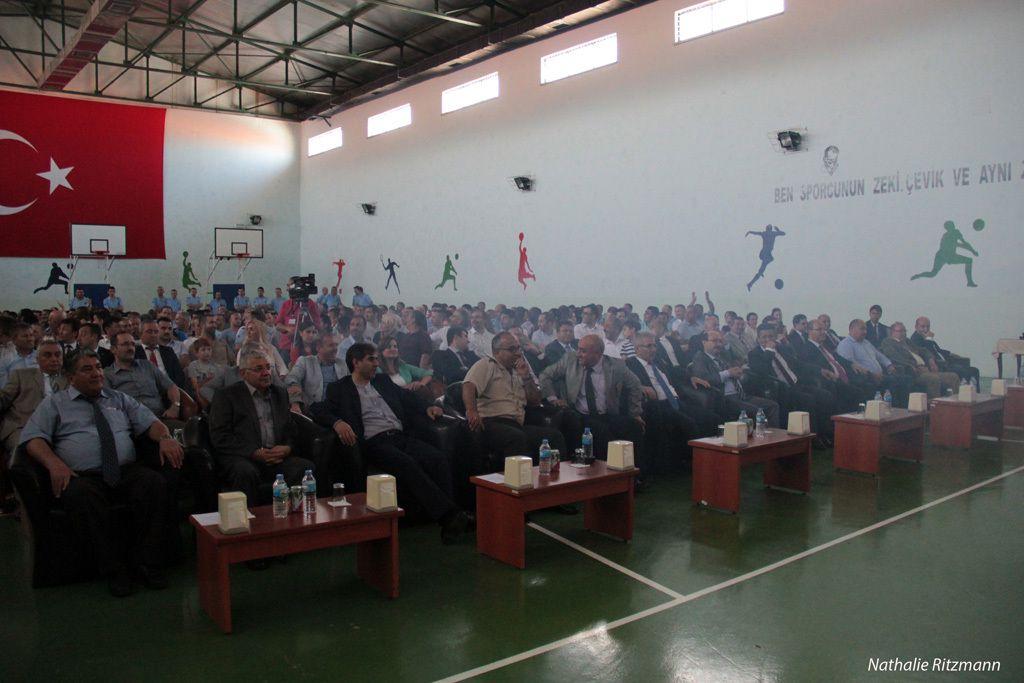 lstanbul Maltepe'de yabancı uyruklu için cezaevinde