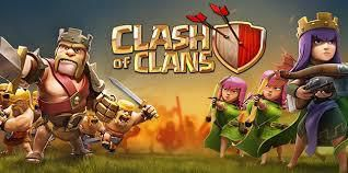 astuces Clash of clan