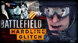 bug glitch Battlefield hardline