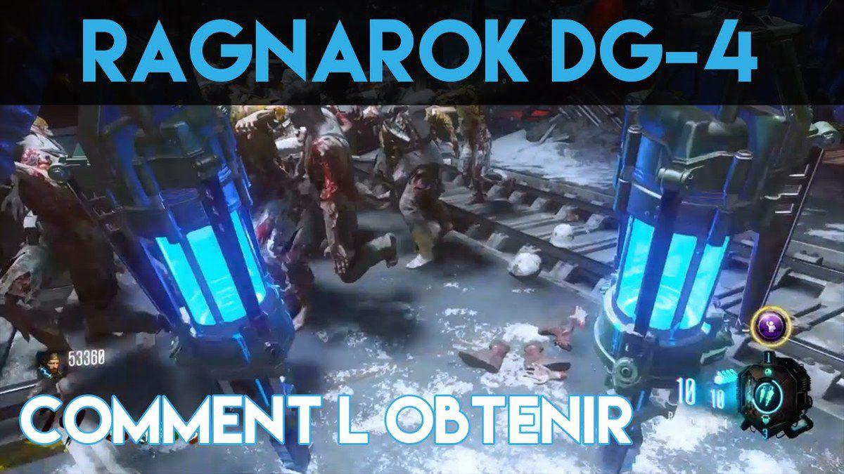 RAGNAROK BO3
