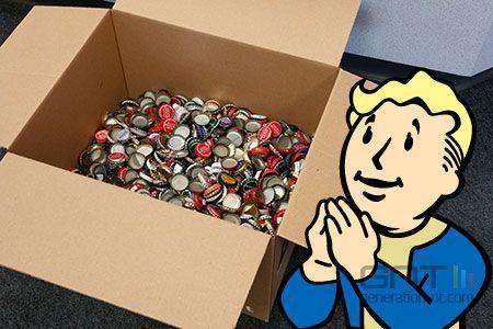glitch capsules