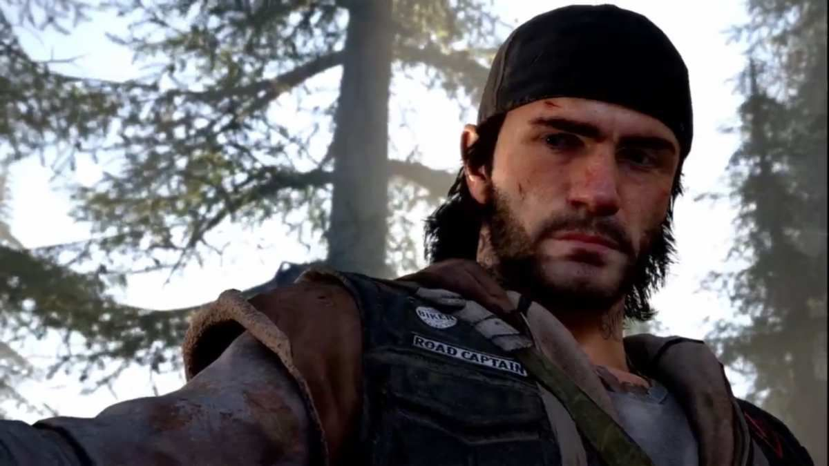 Exclusivité Days Gone
