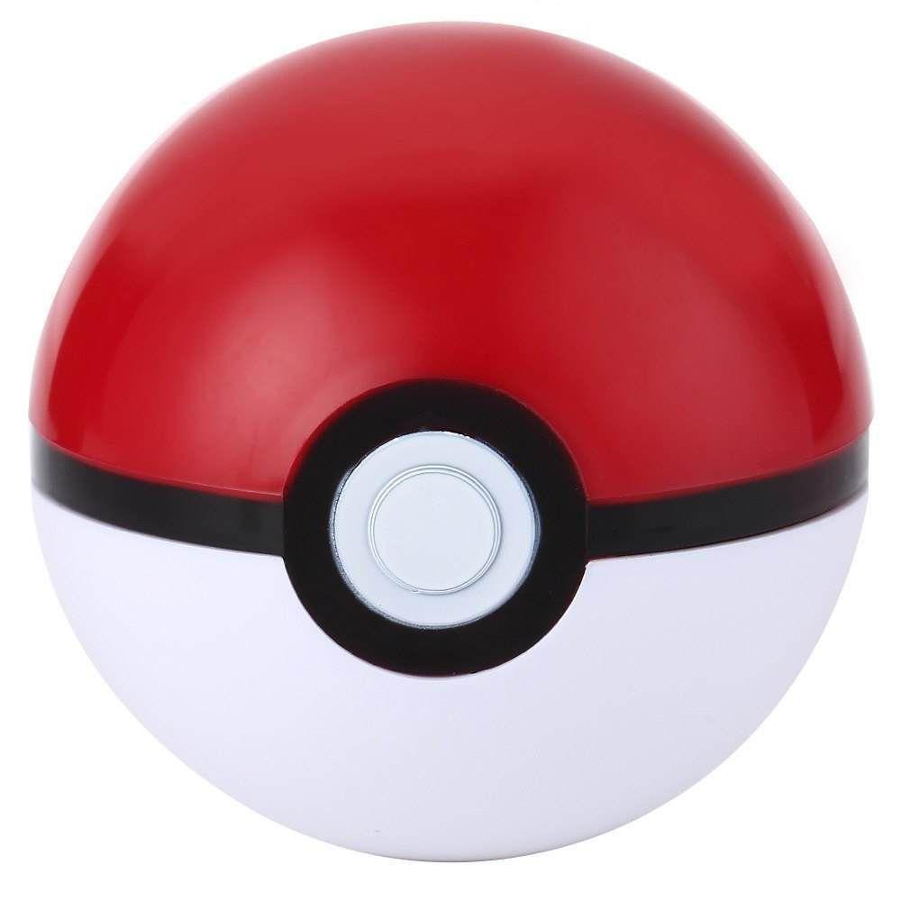 Lancer de balle pokemon