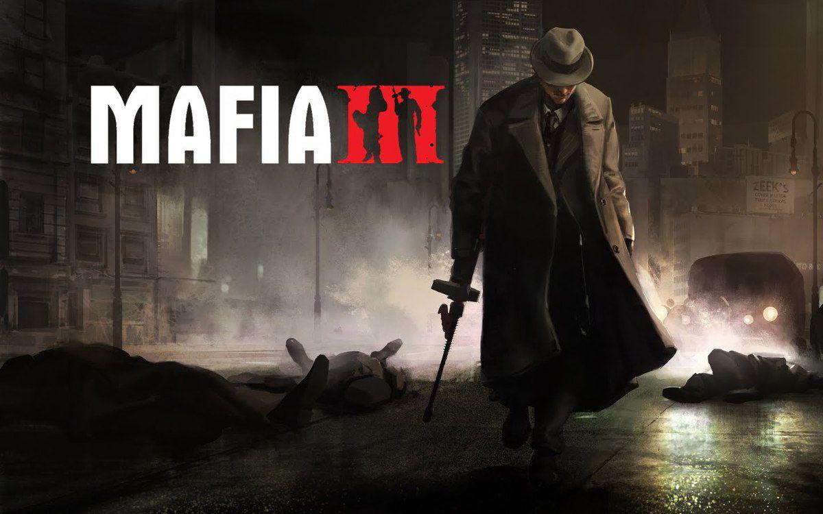 Mafia3 : Disponible le 7 octobre sur Xbox one, Ps4 et Pc.