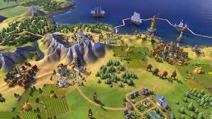 Civilization VI disponible le 21 octobre sur PC
