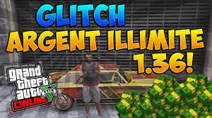 Argent facile gta 5 glitch