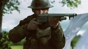 Armes battlefield 1