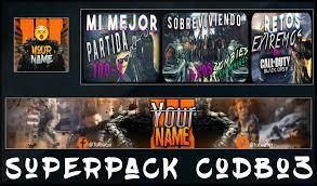 Super pack bo3