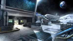 Terminal Infinite warfare