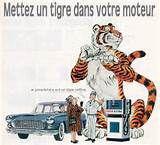 Bigre, le tigre!