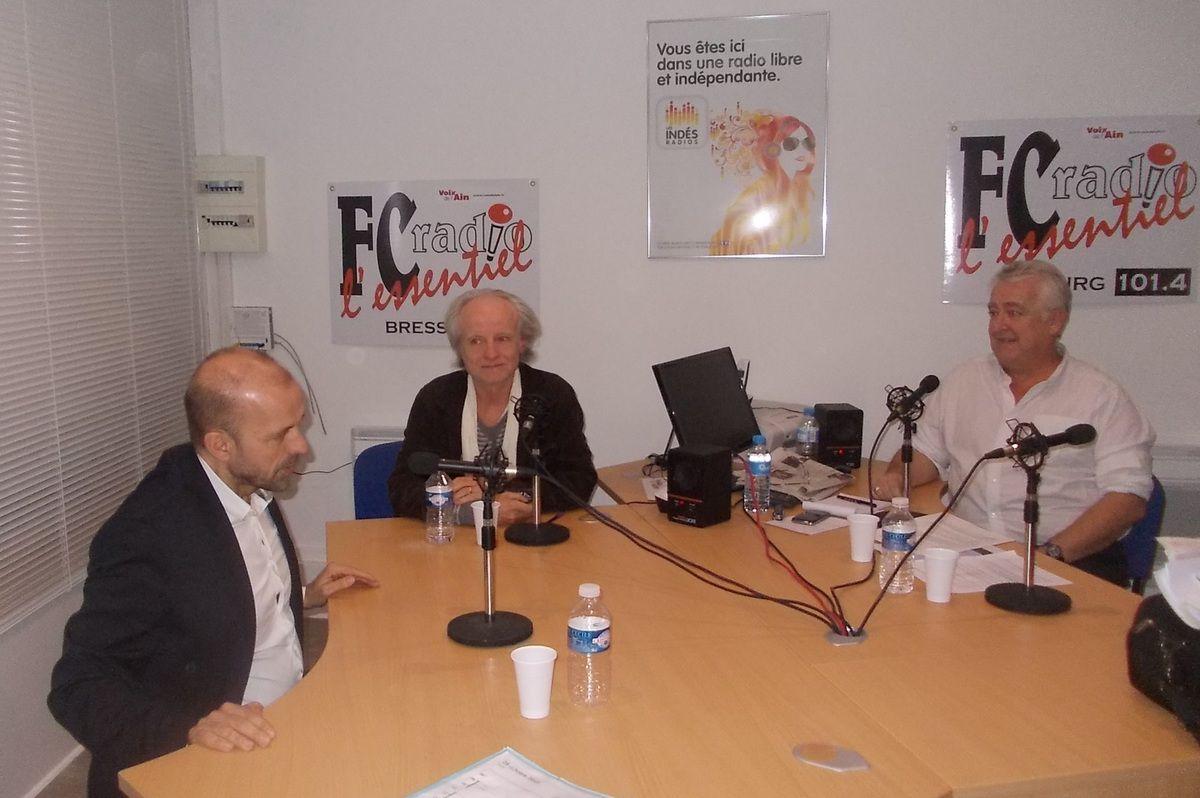 Sur FC Radio