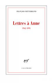 Mitterrand, homme de lettres (d'amour)