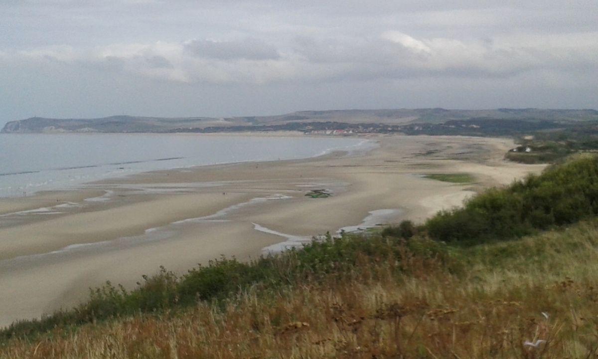 Trail de Cote d'Opale en Pas-de-Calais (TCO)