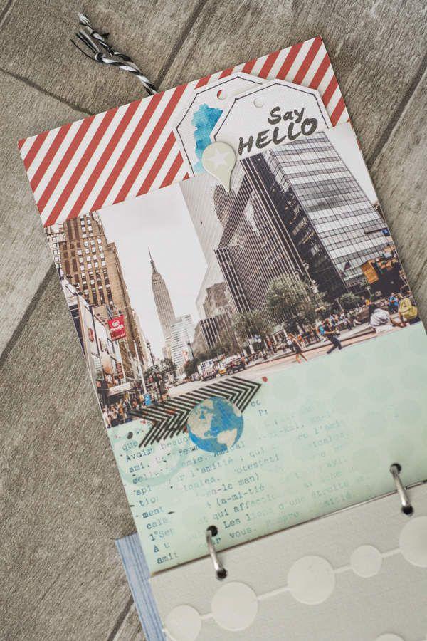 Album Hello, travel : l'intégrale et kits en vente