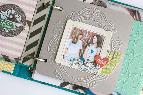 Mini album The Best Day, l'intégrale + kits à vendre