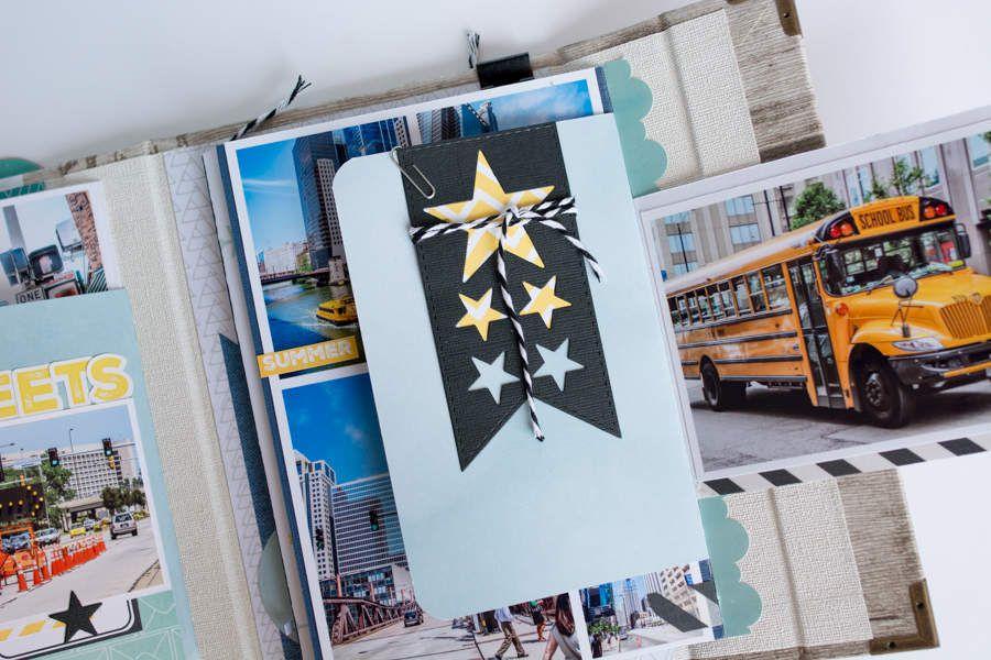 Mini Album Chicago - L'intégrale et kits en vente