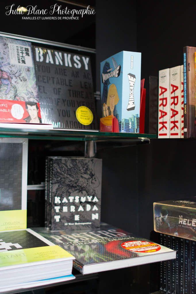 Balade : Paris 13e et le Manga Café