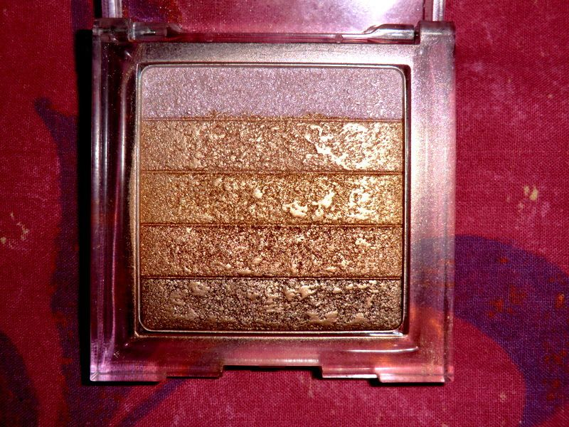 Miami strip - Healthy Glow Bronzer (P. Formula)